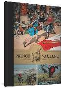 Cover-Bild zu Hal Foster: Prince Valiant Volume 9