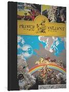 Cover-Bild zu Hal Foster: Prince Valiant Volume 8