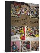 Cover-Bild zu Hal Foster: Prince Valiant Vol. 14