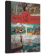 Cover-Bild zu Hal Foster: Prince Valiant Vol. 16