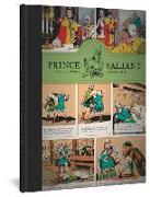 Cover-Bild zu Hal Foster: Prince Valiant Vol. 17