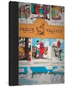 Cover-Bild zu Hal Foster: Prince Valiant Vol. 6: 1947-1948