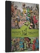 Cover-Bild zu Hal Foster: Prince Valiant Vol. 11