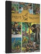 Cover-Bild zu Hal Foster: Prince Valiant Volume 3