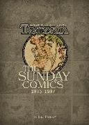 Cover-Bild zu Foster, Hal: Edgar Rice Burroughs' Tarzan: The Sunday Comics Volume 3 - 1935-1937