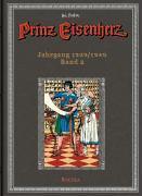 Cover-Bild zu Foster, Harold Rudolph: Prinz Eisenherz. Hal Foster Gesamtausgabe - Band 2: Jahrgang 1939/1940
