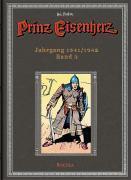 Cover-Bild zu Foster, Harold R.: Prinz Eisenherz. Hal Foster Gesamtausgabe - Band 3: Jahrgang 1941/1942