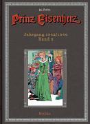 Cover-Bild zu Foster, Harold R.: Prinz Eisenherz. Hal Foster Gesamtausgabe - Band 5
