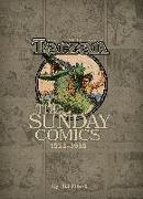 Cover-Bild zu Foster, Hal: Edgar Rice Burroughs' Tarzan: The Sunday Comics Volume 2: 1933-1935