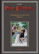 Cover-Bild zu Foster, Harold Rudolph: Prinz Eisenherz. Hal Foster Gesamtausgabe - Band 4