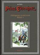 Cover-Bild zu Foster, Harold R.: Prinz Eisenherz. Hal Foster Gesamtausgabe - Band 7
