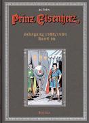 Cover-Bild zu Foster, Harold Rudolph: Prinz Eisenherz. Hal Foster Gesamtausgabe 10