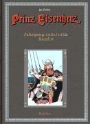 Cover-Bild zu Foster, Harold R.: Prinz Eisenherz. Hal Foster Gesamtausgabe - Band 8