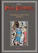 Cover-Bild zu Foster, Harold R.: Prinz Eisenherz. Hal Foster Gesamtausgabe 11