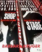 Cover-Bild zu Kruger, Barbara: Barbara Kruger
