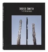 Cover-Bild zu Foster, Hal: David Smith: The Forgings