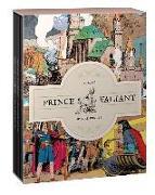 Cover-Bild zu Hal Foster: Prince Valiant Volumes 1-3