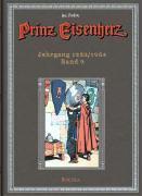 Cover-Bild zu Foster, Harold R.: Prinz Eisenherz. Hal Foster Gesamtausgabe - Band 9