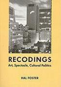 Cover-Bild zu Foster, Hal: Recodings