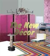Cover-Bild zu Rugoff, Ralph: The New Decor