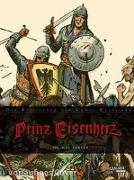 Cover-Bild zu Foster, Hal: Klassikerbibliothek: Prinz Eisenherz