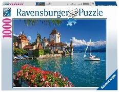 Cover-Bild zu Am Thunersee