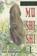 Cover-Bild zu Urushibara, Yuki: Mushishi, Volume 1