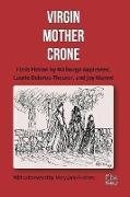 Cover-Bild zu Virgin, Mother, Crone von Manné, Joy