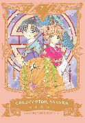 Cover-Bild zu CLAMP: Cardcaptor Sakura Collector's Edition 7