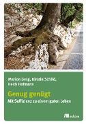 Cover-Bild zu Genug genügt von Leng, Marion