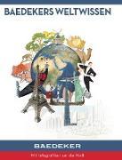 Cover-Bild zu Baedeker Weltwissen (eBook) von Schwochow, Jan