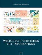 Cover-Bild zu Wirtschaft verstehen mit Infografiken von Ramge, Thomas
