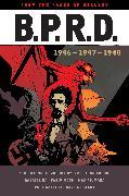 Cover-Bild zu Mignola, Mike: B.P.R.D: 1946-1948
