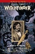 Cover-Bild zu Mignola, Mike: Witchfinder Omnibus Volume 2
