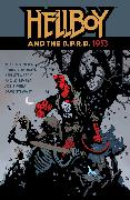 Cover-Bild zu Mignola, Mike: Hellboy and the B.P.R.D.: 1953