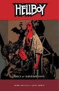 Cover-Bild zu Mignola, Mike: Hellboy Volume 1: Seed of Destruction