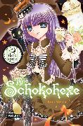 Cover-Bild zu Mizuho, Rino: Die Schokohexe, Band 4