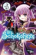Cover-Bild zu Mizuho, Rino: Die Schokohexe , Band 13