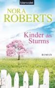 Cover-Bild zu Roberts, Nora: Kinder des Sturms