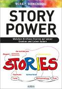 Cover-Bild zu StoryPower von Birkenbihl, Vera F.