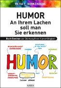 Cover-Bild zu Humor von Birkenbihl, Vera F.