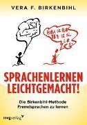 Cover-Bild zu Sprachenlernen leichtgemacht! von Birkenbihl, Vera F.