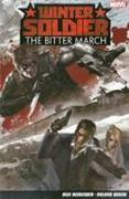 Cover-Bild zu Remender, Rick: Winter Soldier: The Bitter March