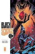 Cover-Bild zu Rick Remender: Black Science Volume 5: True Atonement