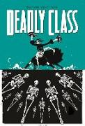 Cover-Bild zu Rick Remender: Deadly Class Volume 6: This Is Not The End