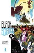 Cover-Bild zu Rick Remender: Black Science Premiere Hardcover Volume 2: Transcendentalism