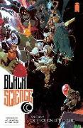 Cover-Bild zu Rick Remender: Black Science Volume 7: Extinction is the Rule