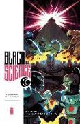 Cover-Bild zu Rick Remender: Black Science Premiere Hardcover Volume 1 Remastered Edition