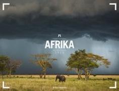 Cover-Bild zu Afrika - Ackermann Gallery Kalender 2021 von Ackermann Kunstverlag (Hrsg.)