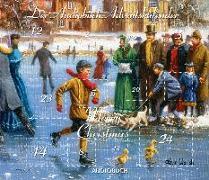 Cover-Bild zu Merry Christmas von Diverse